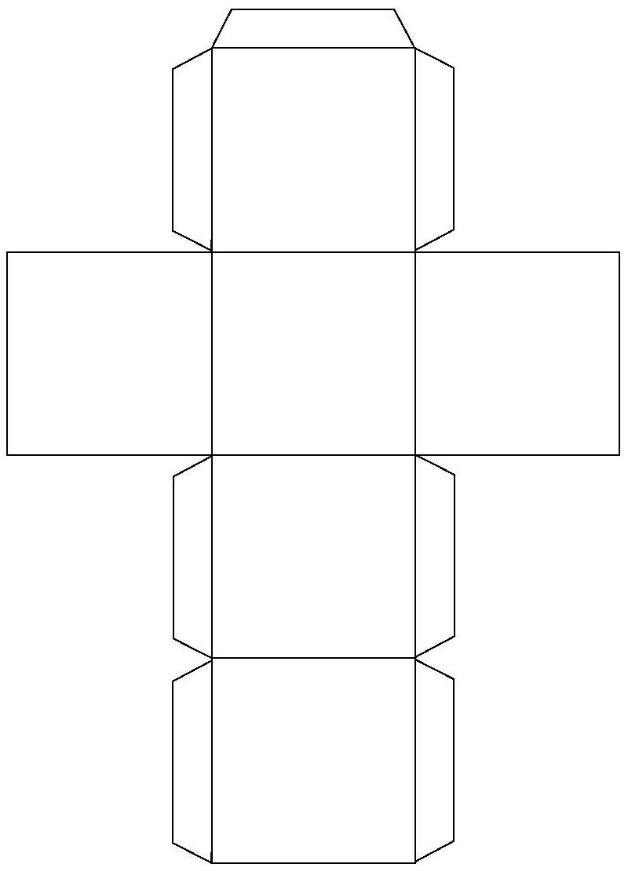 Как сделать из бумаги своими руками схемы шаблоны 16