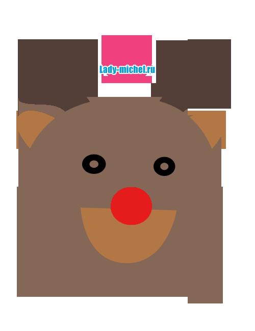 Шьем шапки к Рождеству - Поделки к