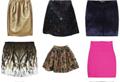 Шьем одежду для подростков. Дата. Девочки-подростки любят разные фасоны юбок - в складку,с воланами, прямые