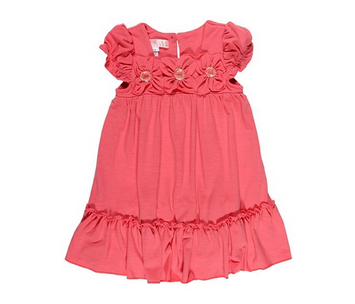 Мода для девочек до года - 2013 - Детская